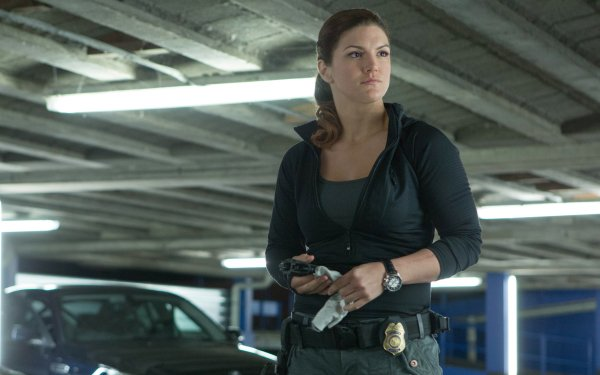 Movie Fast & Furious 6 Fast & Furious Fast & Furious Gina Carano Riley Hicks HD Wallpaper   Background Image