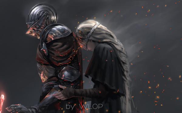 Jeux Vidéo Dark Souls Dark Souls III Fond d'écran HD | Image