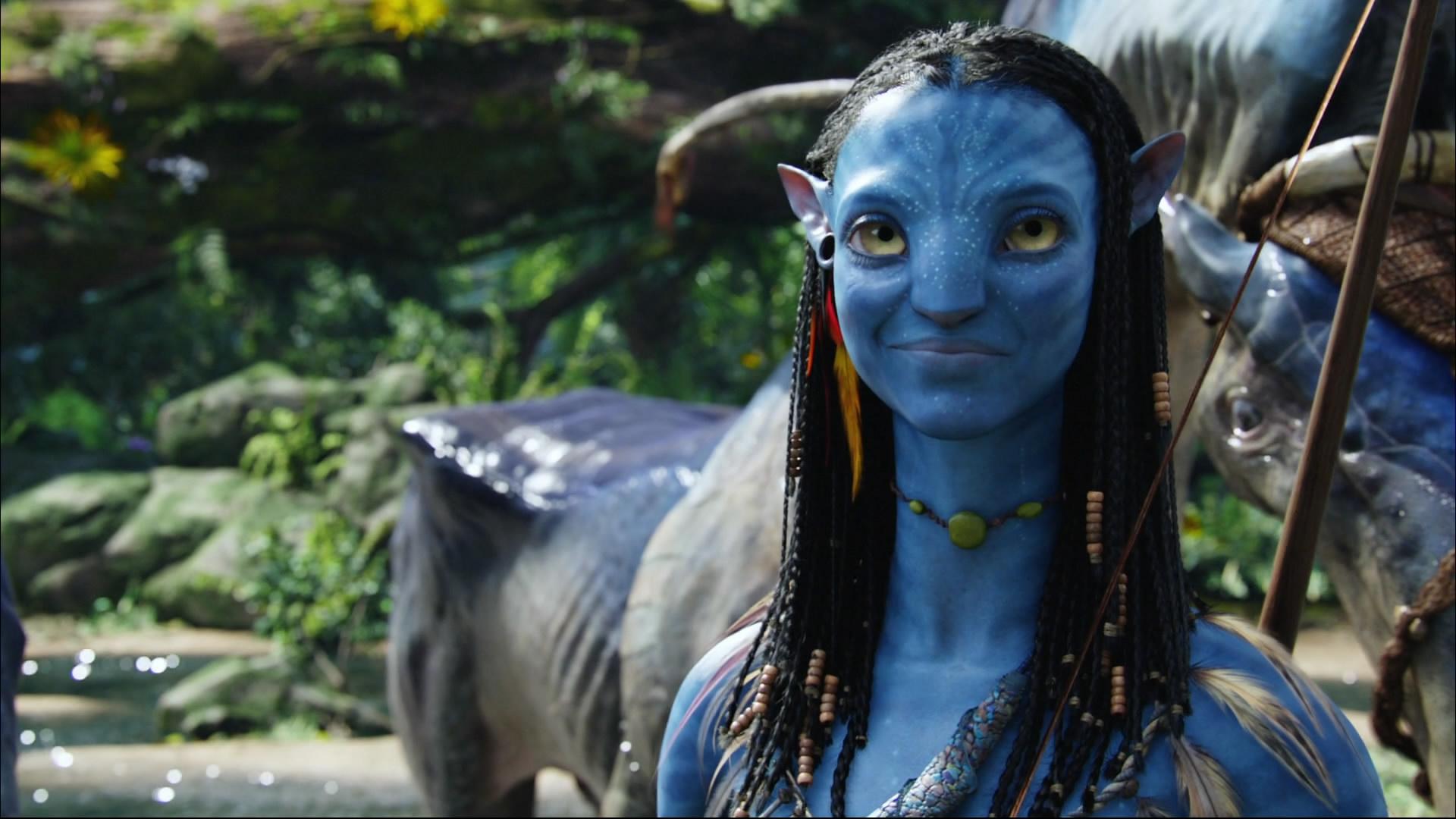Avatar - IMDb