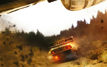 Vehículos - Rallye Wallpapers and Backgrounds ID : 79534
