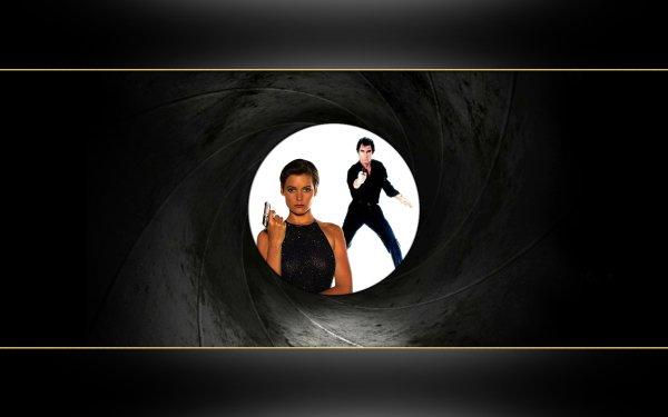 Movie Licence to Kill Pam Bouvier Carey Lowell Timothy Dalton James Bond HD Wallpaper | Background Image