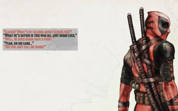 Comics - Deadpool Wallpapers and Backgrounds ID : 79628