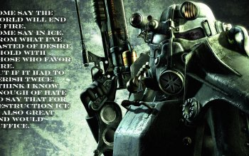 Video Game - Fallout Wallpapers and Backgrounds ID : 79656