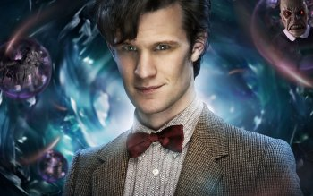 Televisieprogramma - Doctor Who Wallpapers and Backgrounds ID : 79884