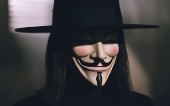 Movie - V For Vendetta Wallpapers and Backgrounds ID : 79894