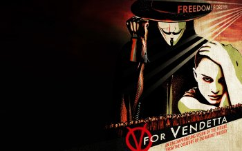 Movie - V For Vendetta Wallpapers and Backgrounds ID : 79898