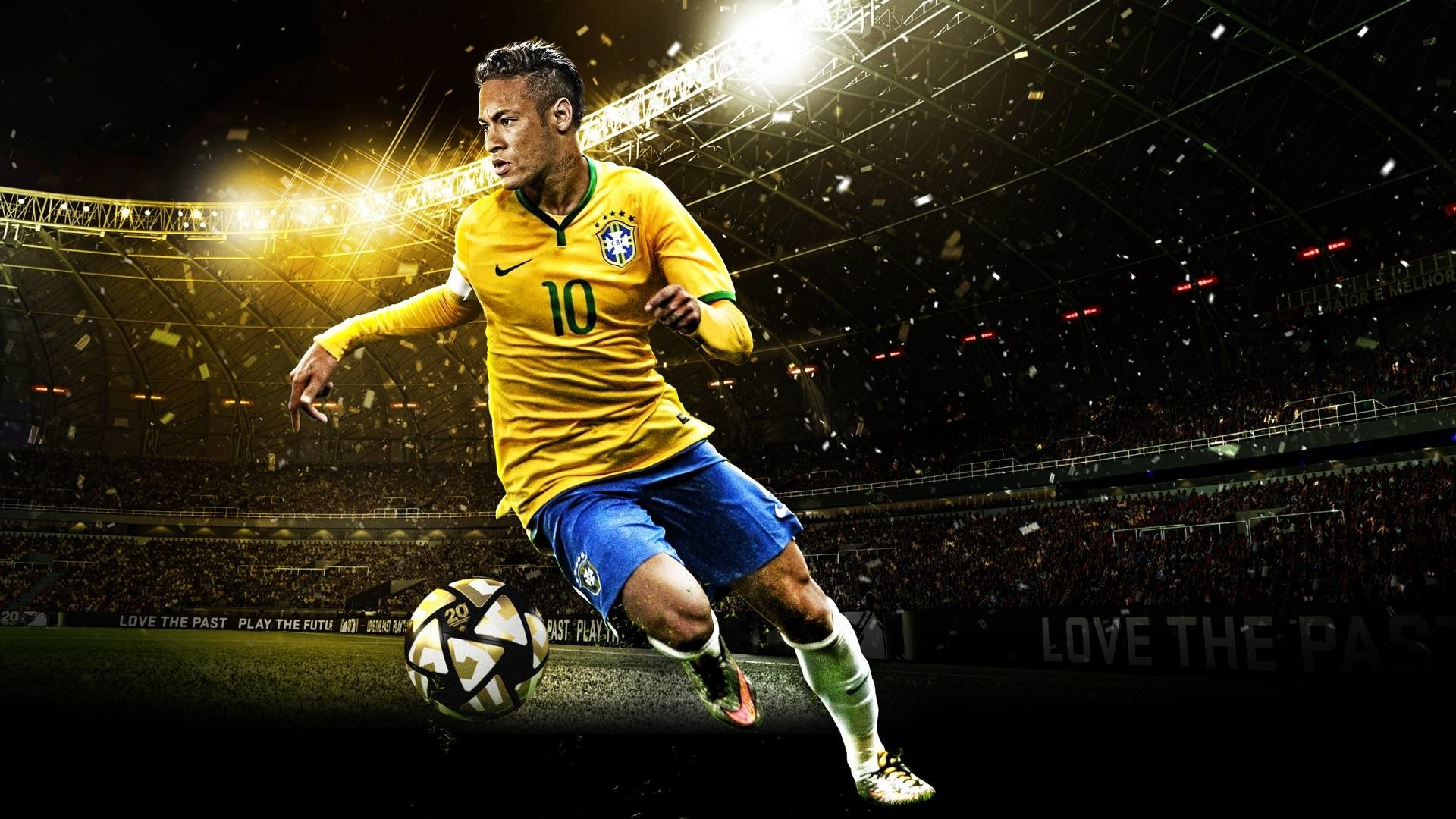 Hd wallpaper neymar - Hd Sfondo Id 799165