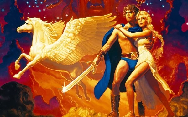 Movie Clash of the Titans (1981) HD Wallpaper   Background Image