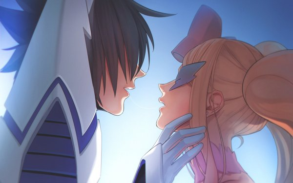 Anime Kill La Kill Nui Harime Ryūko Matoi HD Wallpaper | Background Image