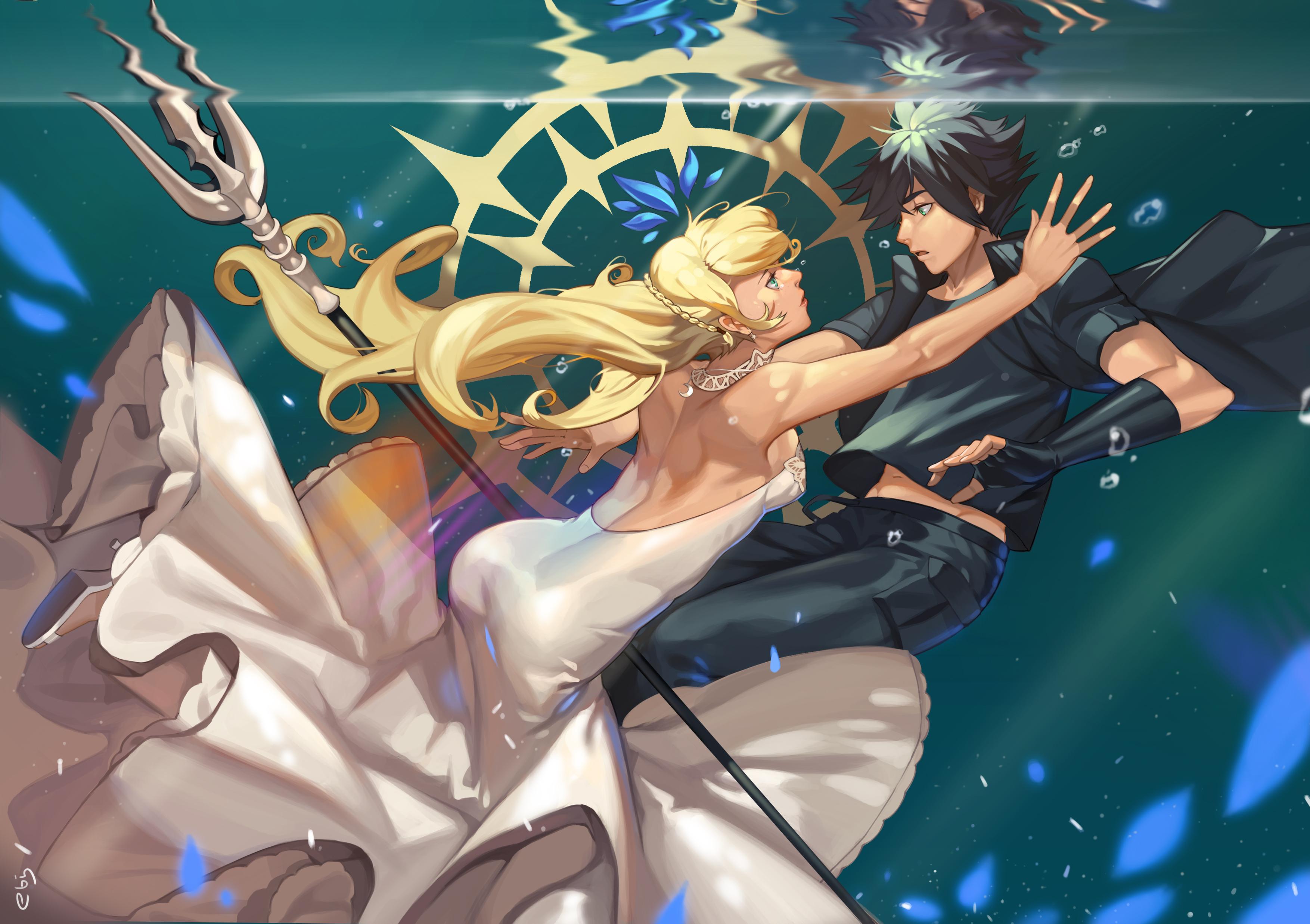 Noctis Final Fantasy Xv Hd Games 4k Wallpapers Images: Final Fantasy XV HD Wallpaper