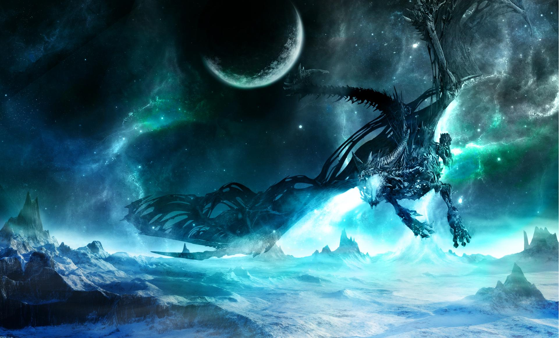 4 sindragosa world of warcraft hd wallpapers