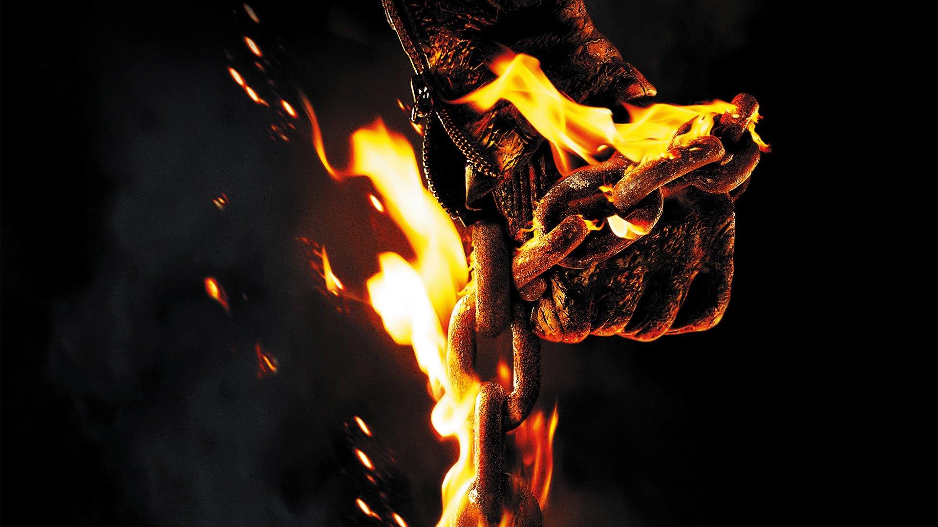Ghost Rider La Tortura Fondo De Pantalla Hd Fondo De