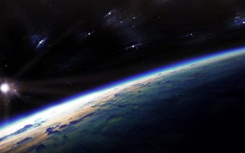 Earth - From Space Wallpapers and Backgrounds ID : 80316