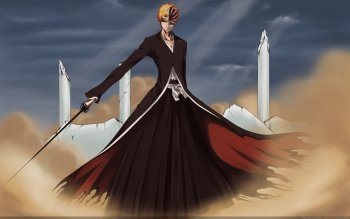 Anime - Bleach Wallpapers and Backgrounds ID : 80344