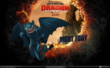 Movie - How To Train Your Dragon Wallpapers and Backgrounds ID : 80368