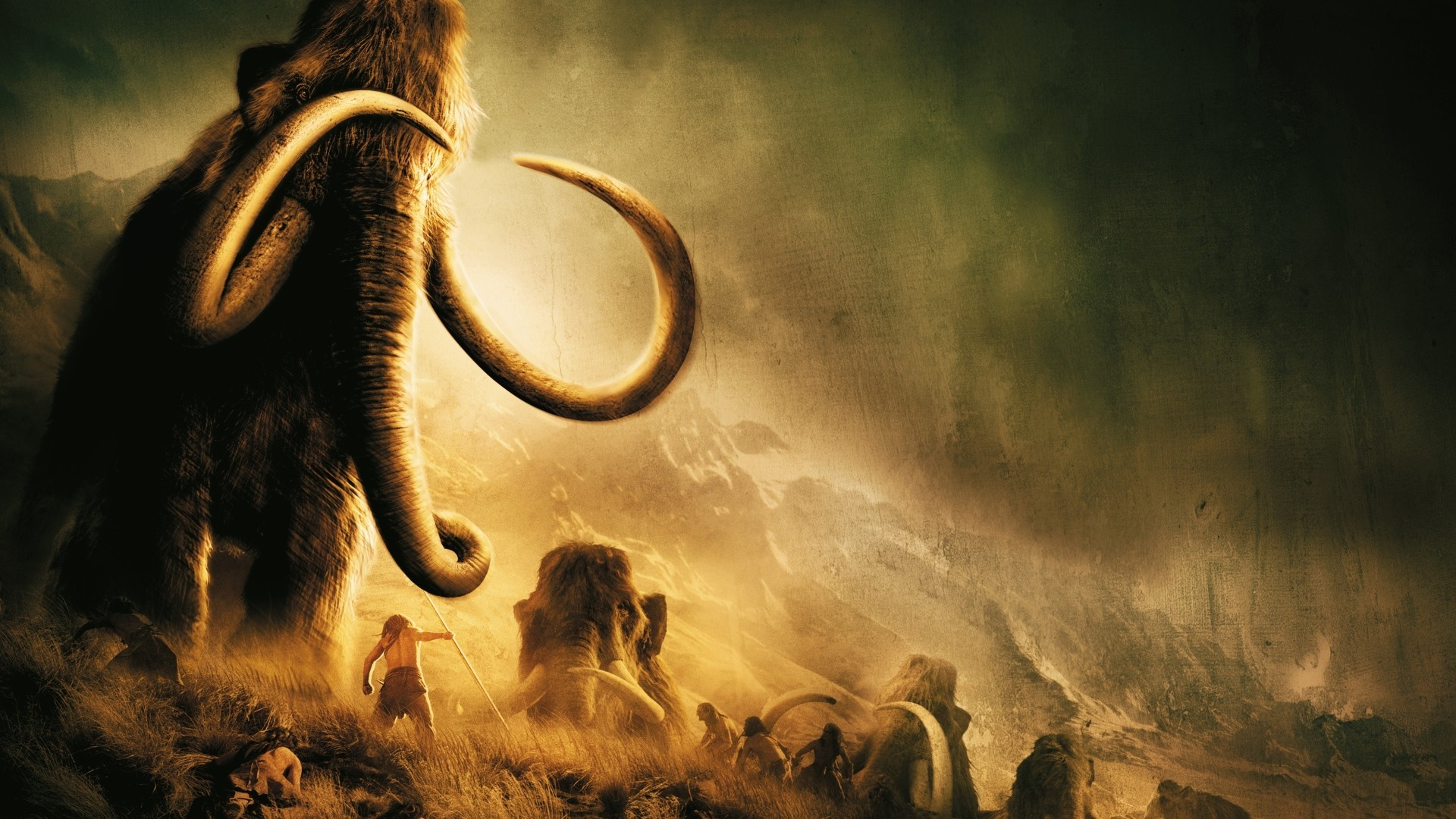 10000 BC Full HD Wallpaper And Background Image