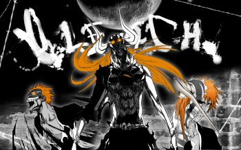 Anime - Bleach Wallpapers and Backgrounds ID : 80406