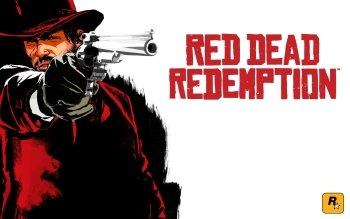 Video Game - Red Dead Redemption Wallpapers and Backgrounds ID : 80468