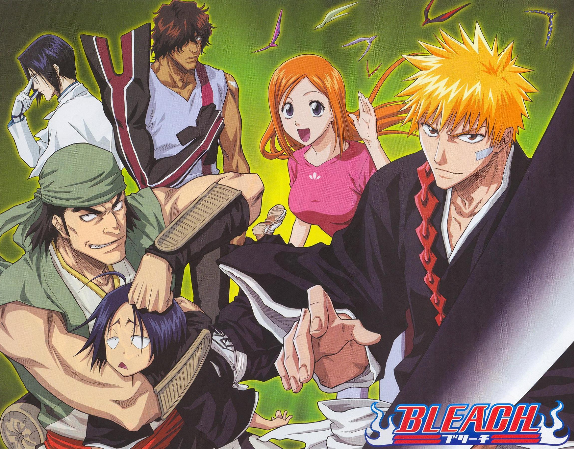 80514 - Un género, un anime - Hablemos de Anime y Manga