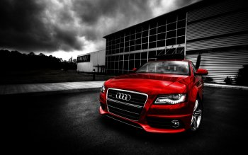 Vehicles - Audi Wallpapers and Backgrounds ID : 80606