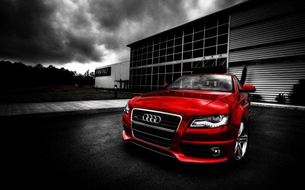 Véhicules Audi A4 Audi Fond d'écran HD | Image