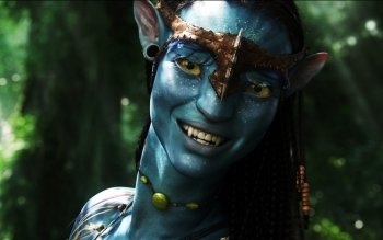 Movie - Avatar Wallpapers and Backgrounds ID : 80778
