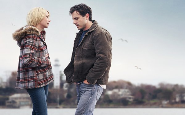 Movie Manchester by the Sea Casey Affleck Michelle Williams HD Wallpaper   Background Image