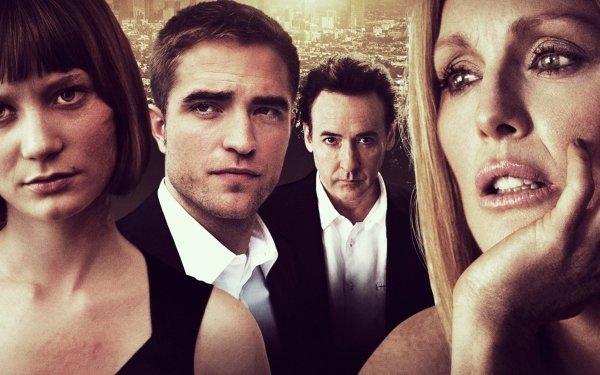 Movie Maps to the Stars Julianne Moore John Cusack Mia Wasikowska Robert Pattinson HD Wallpaper   Background Image