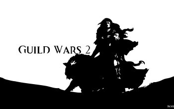 Video Game - Guild Wars 2 Wallpapers and Backgrounds ID : 80884