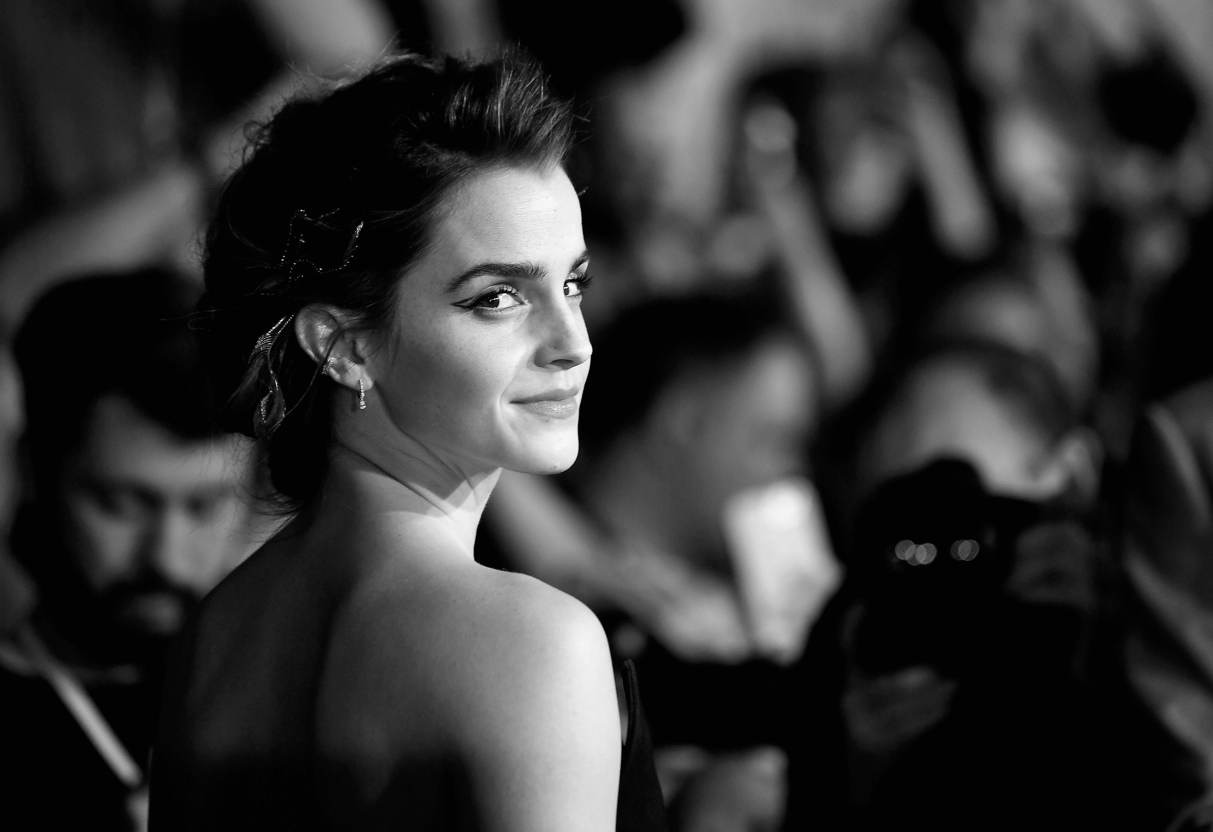 Emma Watson 4k Ultra HD Wallpaper   Background Image ...
