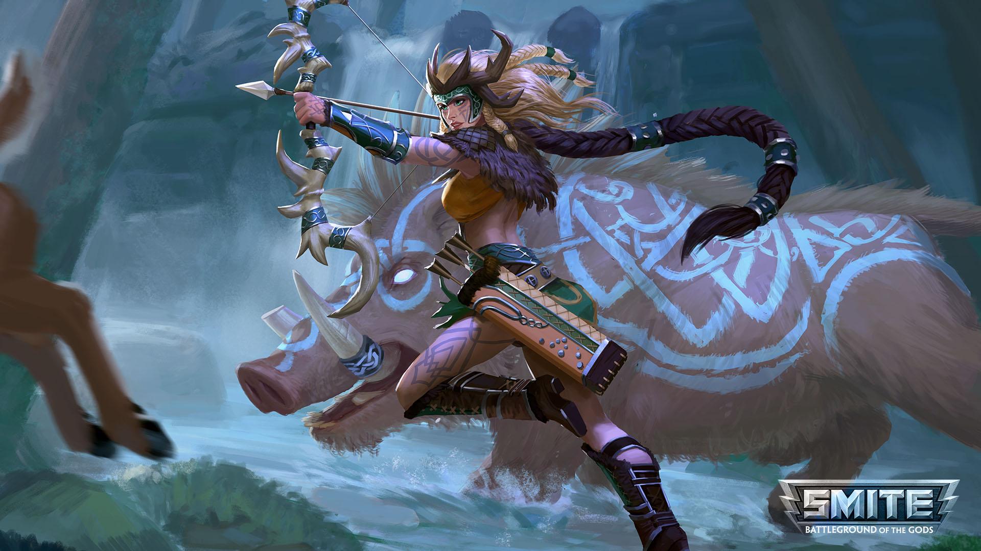 Oak-Seer Artemis Ful