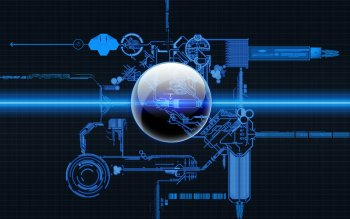 Technology - Hardware Wallpapers and Backgrounds ID : 81186
