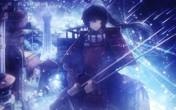 Anime Log Horizon HD Wallpaper   Background Image