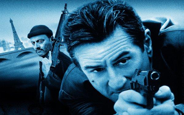 Movie Ronin Robert De Niro Jean Reno HD Wallpaper | Background Image