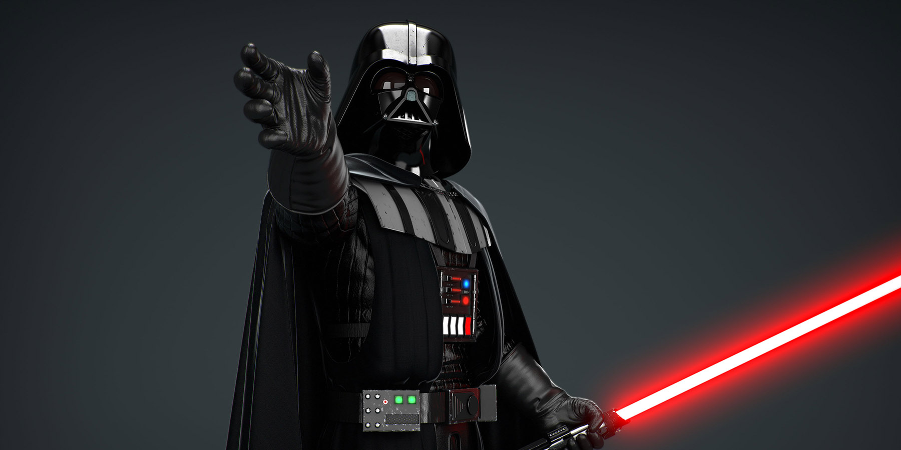 Darth Vader Wallpaper and Background 1800x900 ID813003