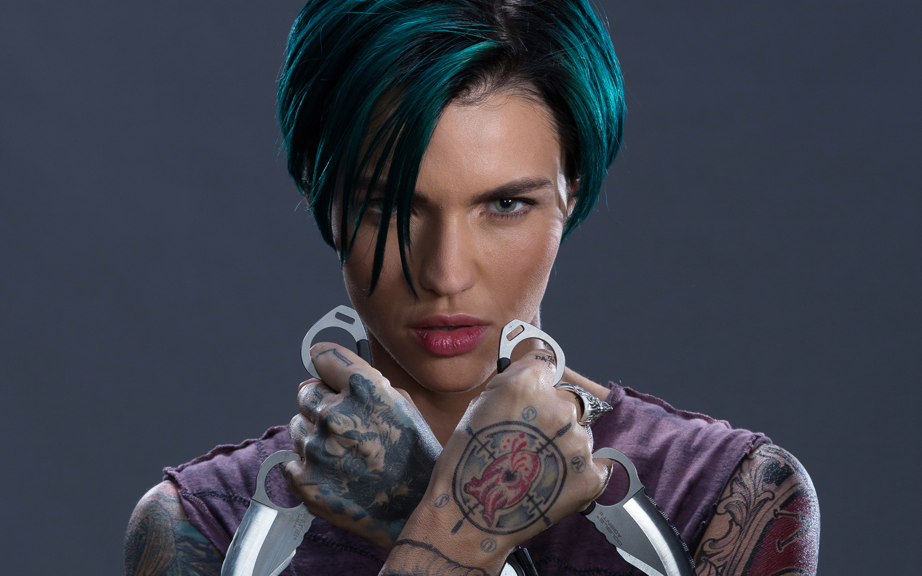 23 Ruby Rose HD Wallpapers