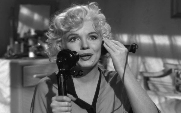 Movie Some Like It Hot Marilyn Monroe HD Wallpaper   Background Image