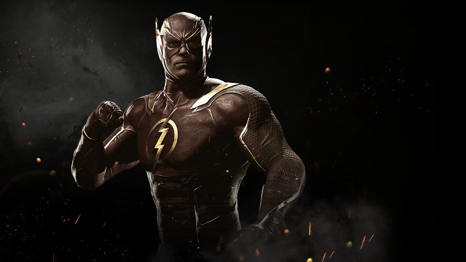 Injustice 2 Hd Wallpaper Background Image 1920x1080 Id