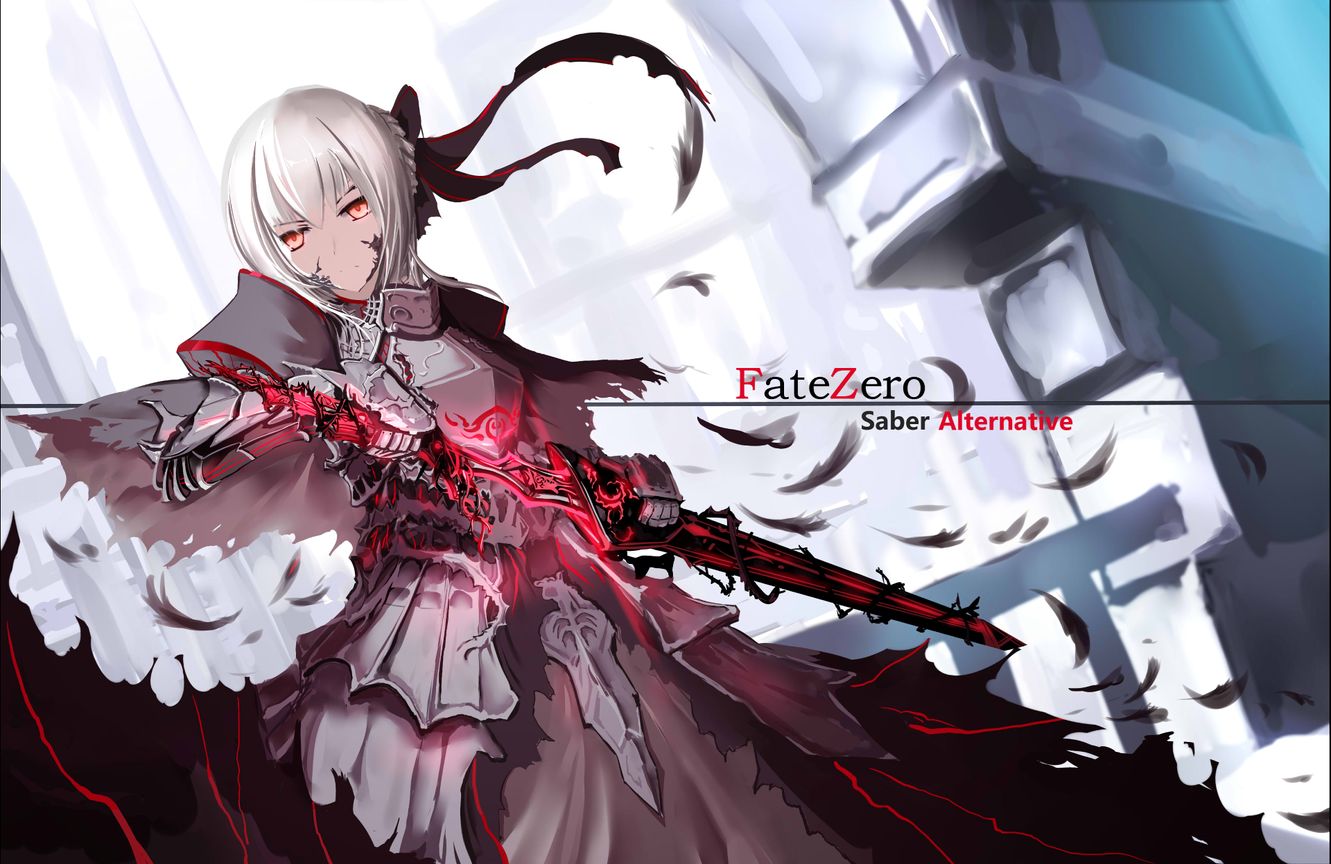 Fate Zero Hd Wallpaper Background Image 19x1247 Id Wallpaper Abyss