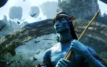 Movie - Avatar Wallpapers and Backgrounds ID : 81588