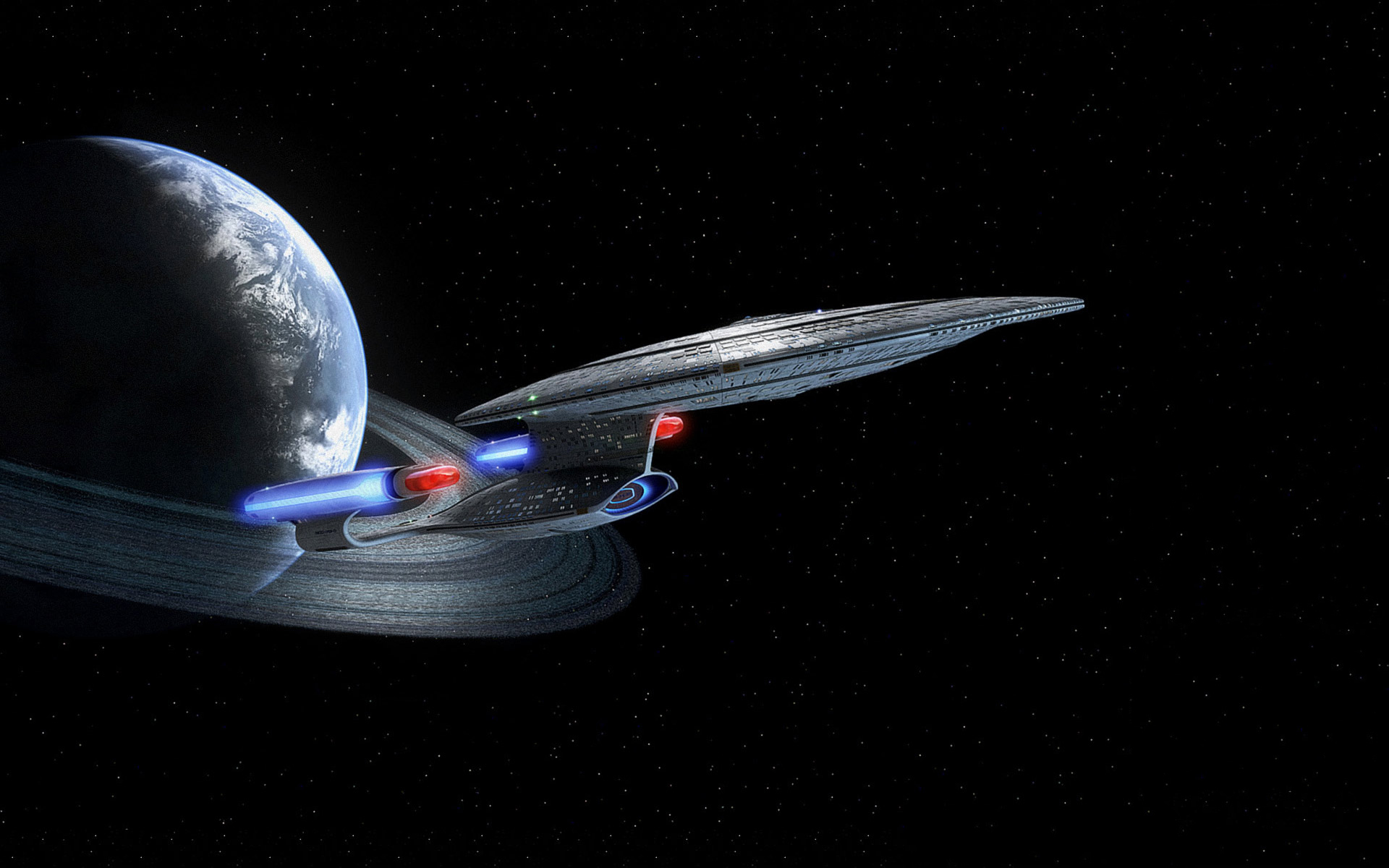 Star Trek Wallpaper Free