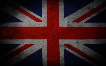 Diversen - Flag Of The United Kingdom Wallpapers and Backgrounds ID : 81614