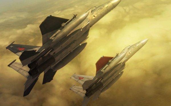 Video Game Ace Combat Zero: The Belkan War Ace Combat HD Wallpaper   Background Image