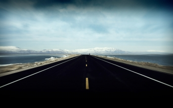Man Made - Road Wallpapers and Backgrounds ID : 81804