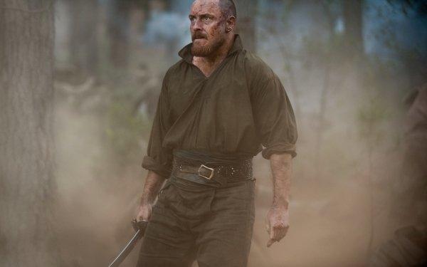 TV Show Black Sails Toby Stephens Captain Flint HD Wallpaper | Background Image