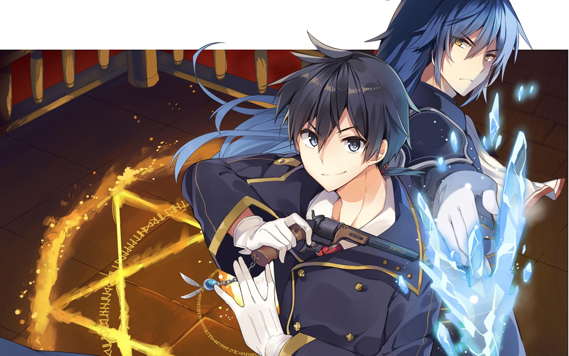 Image Result For Download Wallpaper Anime Rokudenashi