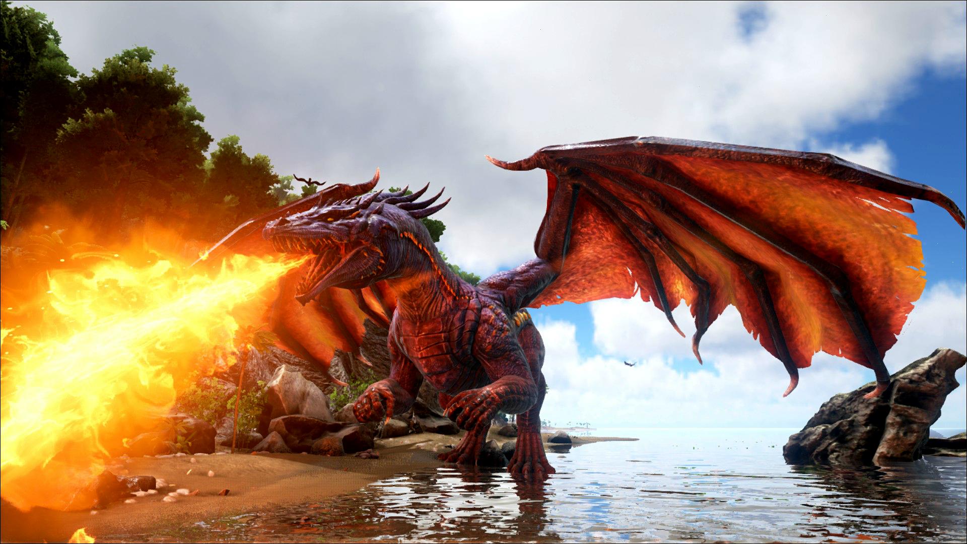 Image Result For Ark Survival Evolved Full Hd Wallpaper X