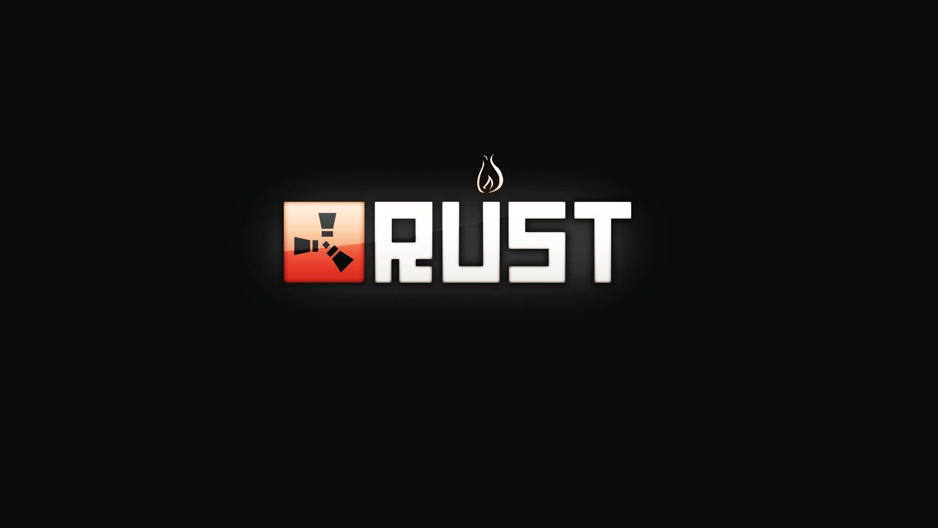 Rust Fondo De Pantalla Hd Fondo De Escritorio 1920x1080