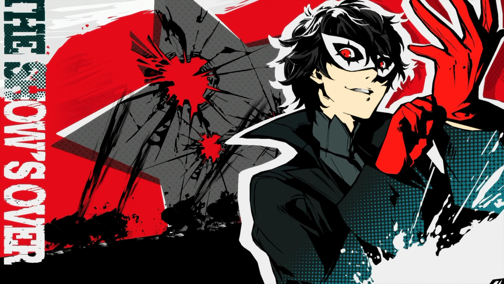 159 Persona 5 HD Wallpapers