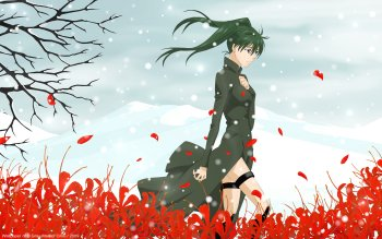 Anime - Unknown Wallpapers and Backgrounds ID : 82014